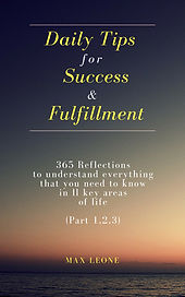 Full Final Daily Tips for Success & Fulf
