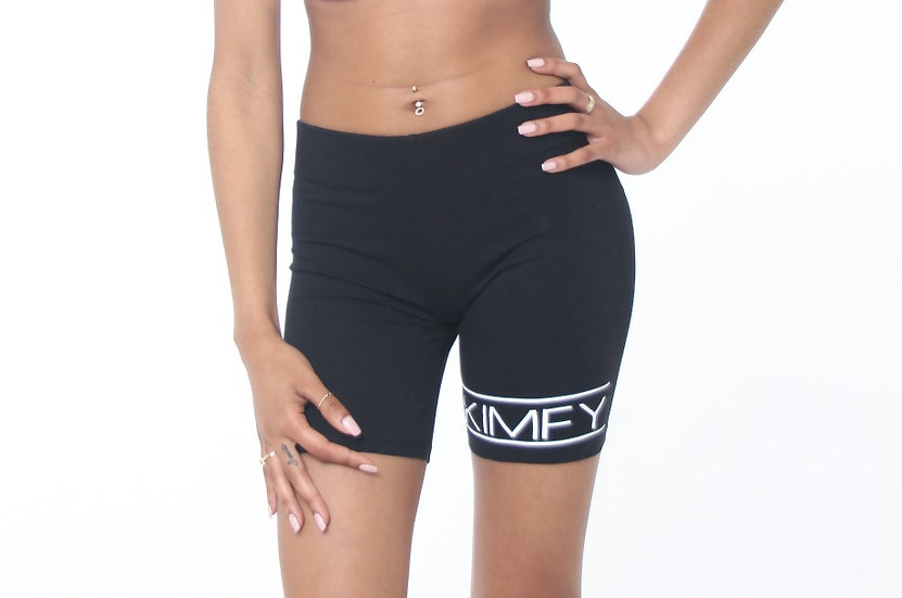 Sunny Biker Shorts