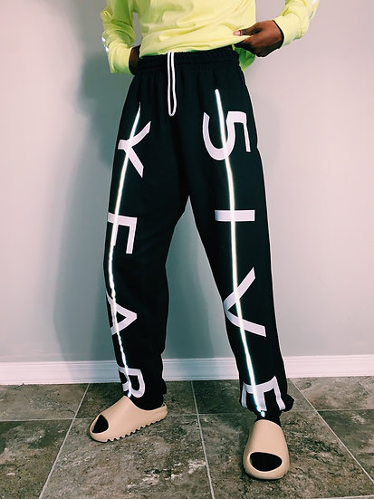 Electric 5 Sweats
