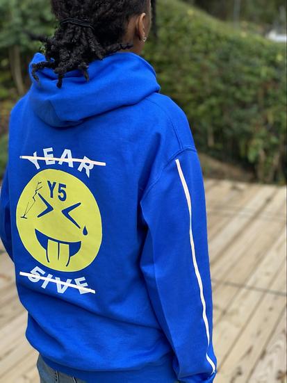Y5 Sicko Mode Hoodie
