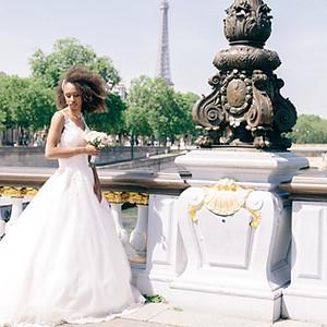 Chloé in Paris