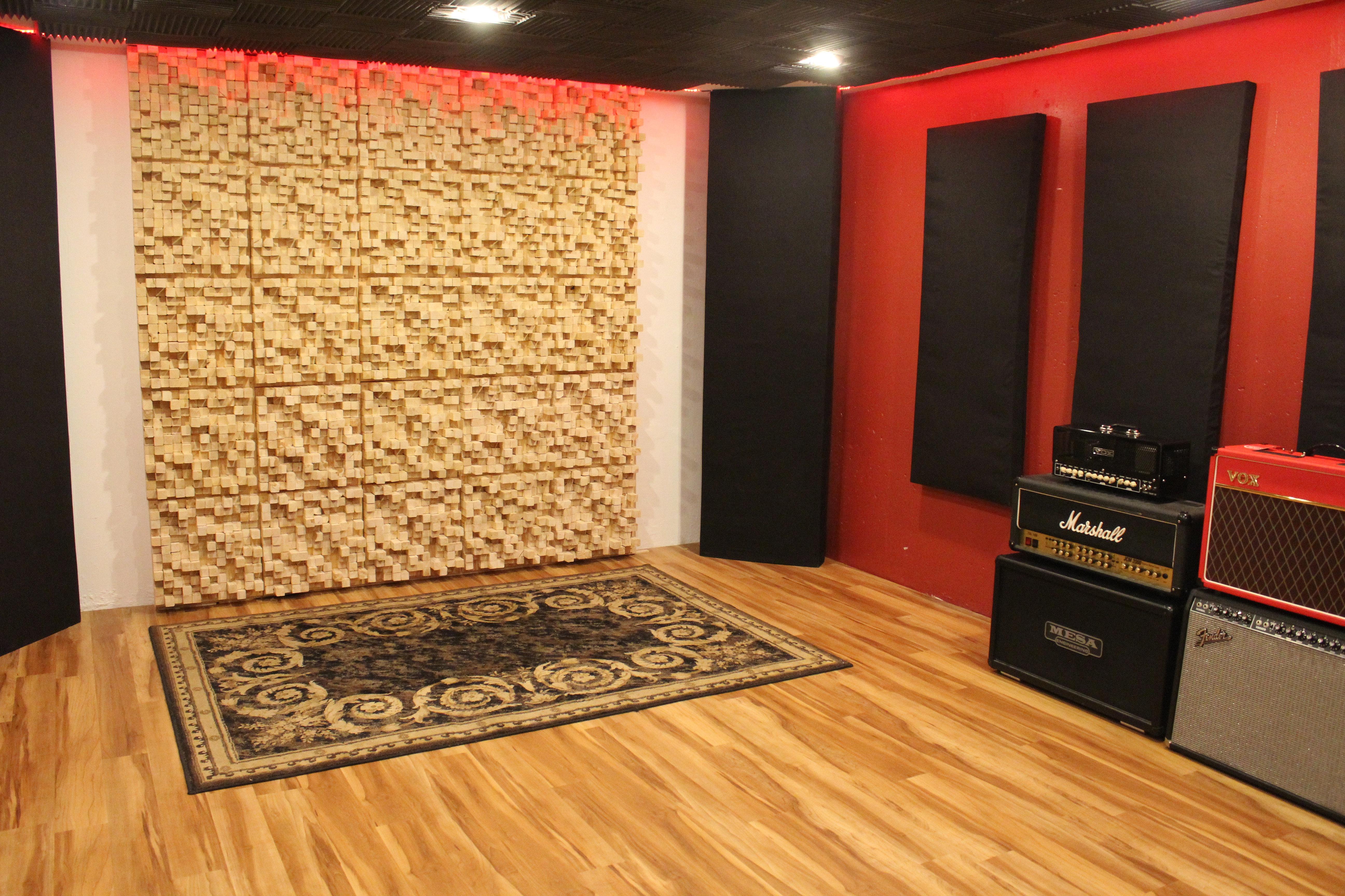 Room Music Design