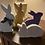 Thumbnail: Bunnies - Set of 3