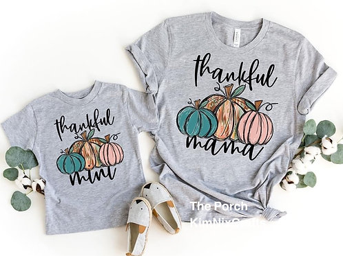 Thankful  INFANT & YOUTH