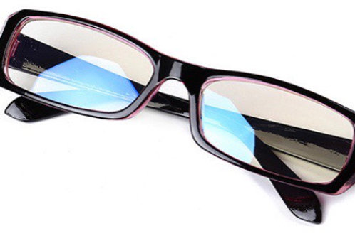 Blue light blocker glasses