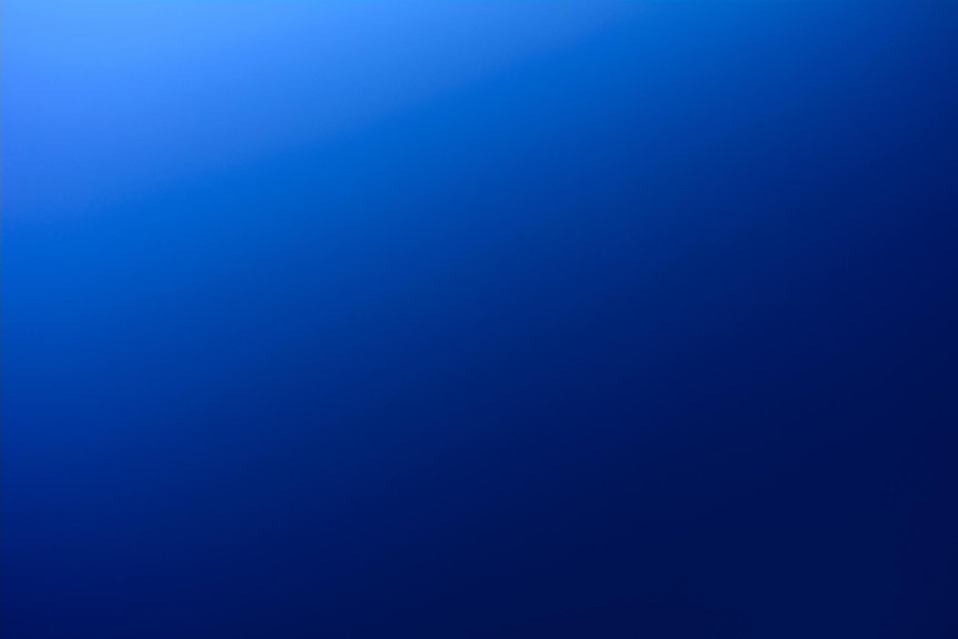 Blue Sky Gradient TerraVision Background