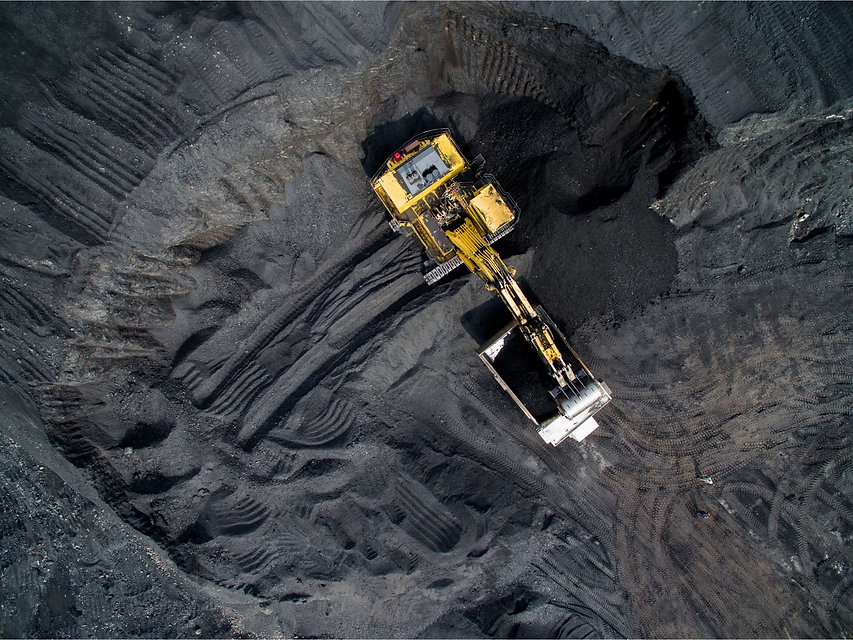 coal mining at open pit mine site.jpg