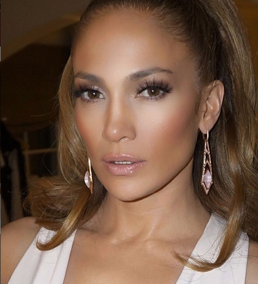 jennifer lopez singer songwriter model influencer ig instagram fashion dancer