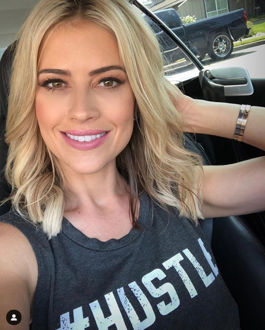 Christina Anstead wiki