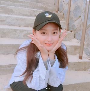 kim ji won instagram geewonii
