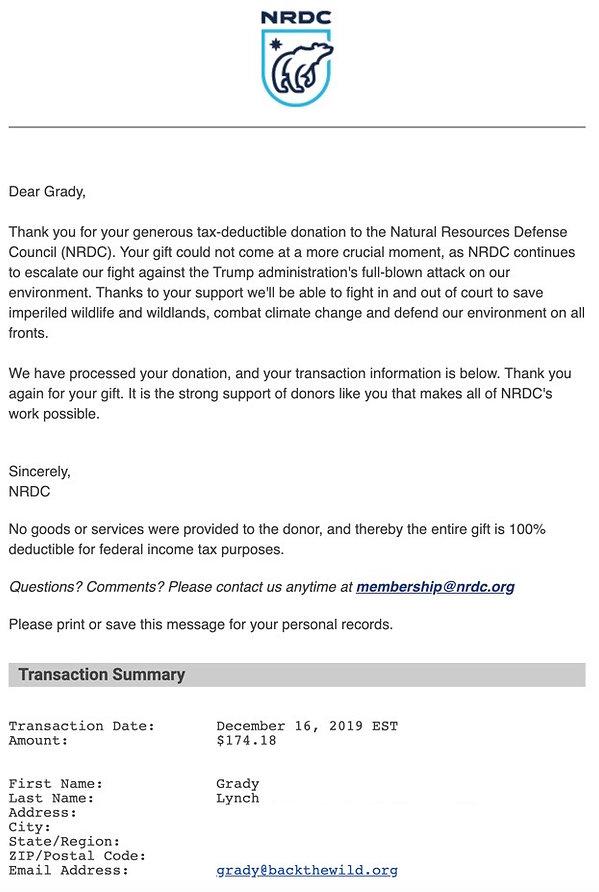 NRDC Donation Q4 2019.JPG