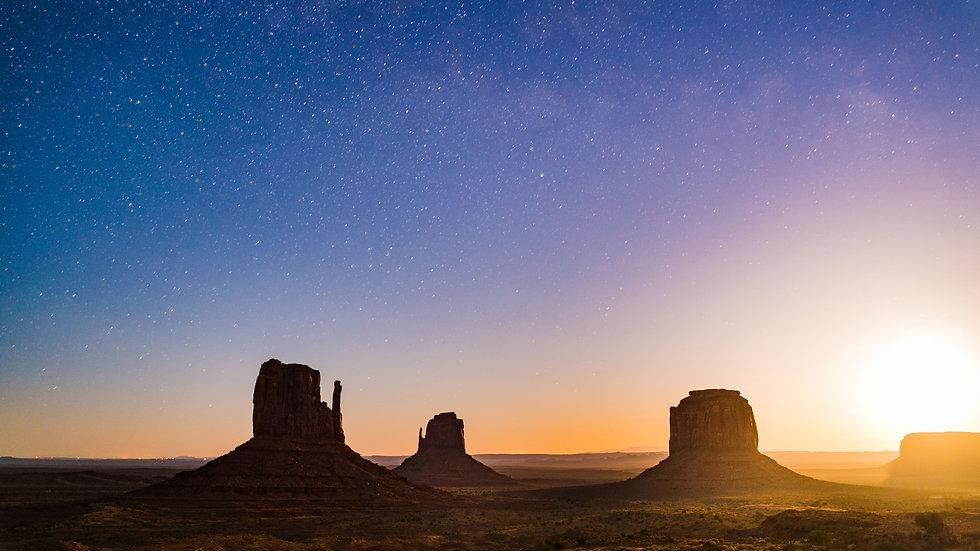Midnight Monuments