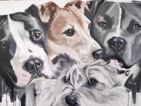 hondENvriend