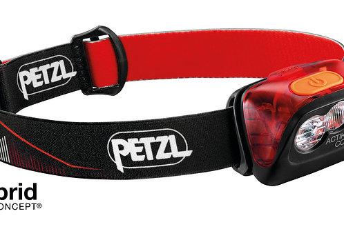 Petzl Actik Core Active Headlamp - 450 lumens