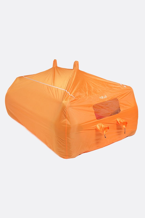 RAB Emergency Group Shelter 8 - 10 Person