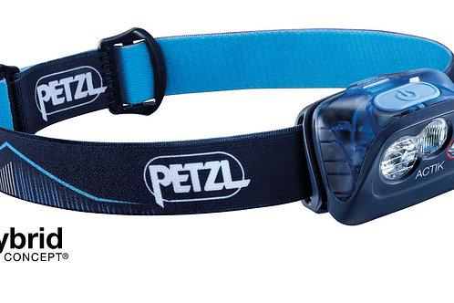 Petzl Actik Active Headlamp - 350 lumens