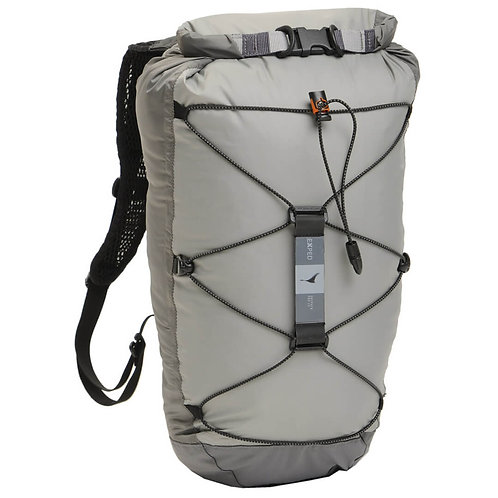 Exped Drypack Pro - 15 Litre - Grey/Brown