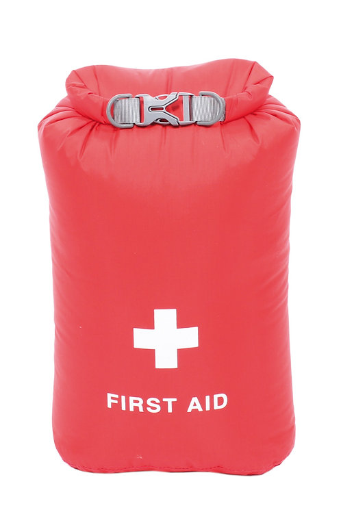 Exped First Aid Fold Drybag - Size Medium 5.5 Litre
