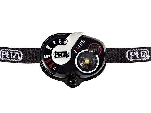 Petzl e+LITE - Ultra Compact Emergency Headlamp - 30 lumens