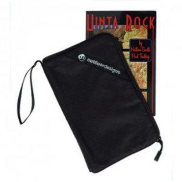 Outdoor Designs - Guide Book Cover (Small)