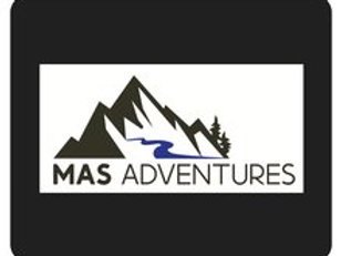 MAS ADVENTURES MOUSE MAT