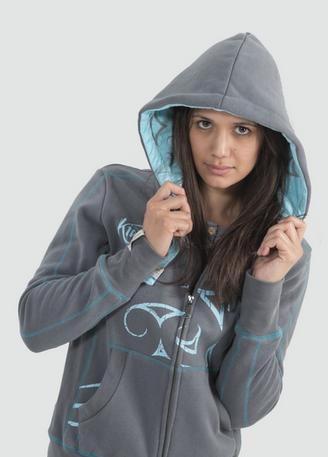 Fashion Design - Client Kia Kaha Clothing