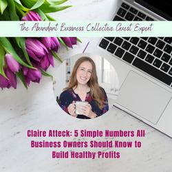 ABC Guest Claire Atteck SM (1)