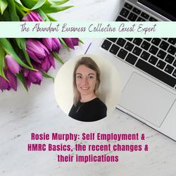 ABC Guest Rosie Murphy SM