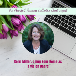 ABC Guest Kerri Miller Using Your Home a