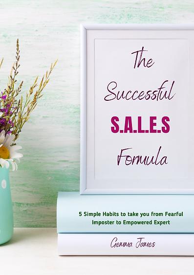 The Successful Sales Formula v2 Nov 20.p