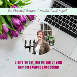 Abundant Business Collective Guest Experts