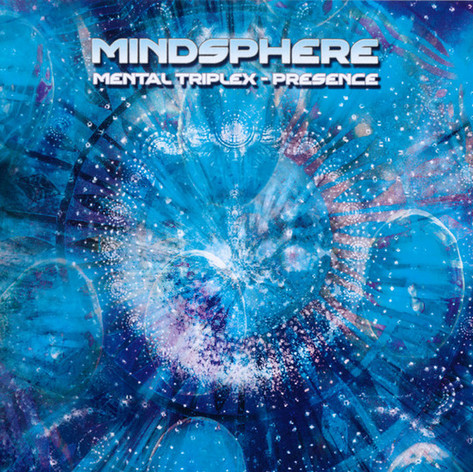 """Mindsphere - Mental Triplex - Presence  1. Back To The Roots 7:46 2. Inevitable Delusion 7:01 3. Melodramadelic 8:00 4. Beyond The Illusion 8:23 5. Mental Processor 7:28 6. Zygote 7:38 7. Alinside 6:50 8. Tears Of Goddess 8:10 9. Photosynthesis 9:14  Release Date : Feb 12, 2016 Total time : 70:35 Style : Crazy melodic psychedelic trance Mastering : Tim Schuldt @ 4CN Studios Artwork : Pieter Pan Cat no : SUNCD39 Barcode : 5 060376 222043 Format : CD   Mindsphere, one of today's big maestros of melodic old school influenced goa-trance is back with the first installment of a trilogy!   Ali Akgun, from Turkey, is already known from his earlier albums on Suntrip and Metapsychic Records. But now, he started with his Magnus Opus. A cd-trilogy with the name """"Mental Triplex""""! This release is part one called """"Presence"""". It unfolds a spiritual journey into the power of old school goa melodies! Soon, part 2, """"Mindream"""" will be a peaceful ambient voyage, while """"Beyond"""" will focus on other colorful dimensions and spaces!   """"Presence"""" took Ali almost 2 years to write... And you can hear that. The harmonies and melodic structures are of a unique quality! The album builds with some old school oriental influenced uplifting tracks… Followed by more powerful storming goa-monsters to rip the dancefloor apart. The last part of the album makes you land in a blisfull morning! Deep, entrancing subtle morning music to float like never before!    Like usual, you know what to expect from Suntrip. High quality modern goa-trance for a melody-loving crowd!"""