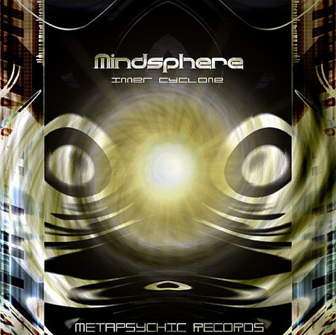 """Mindsphere - Inner Cyclone  1. Painful Story 10:59 2. Mindrama 10:03 3. We Have A Dream 7:48 4. Wasted Years 8:43 5. Operation Side 10:37 6. To Infinity 9:34 7. Inner Cyclone 11:15 8. Fusion 7:36  Release date : 2007  Inner Cyclone, the debut album by Mindsphere (Ali Akgün), was originally released in 2007 by the now defunct Metapsychic Records.  The aim of Inner Cyclone is to propel the listener and dancer into the middle of a whirling vortex of highly sensitive feelings and authentic emotions directly inspired by Ali's experiences in life. Old school Goa trance fans are certain to find themselves touched and bewitched by the diverse oriental tonalities of this dynamic and melodic album. Take a subliminal trip to """"mythic Anatolia"""" with this revitalized creation!"""