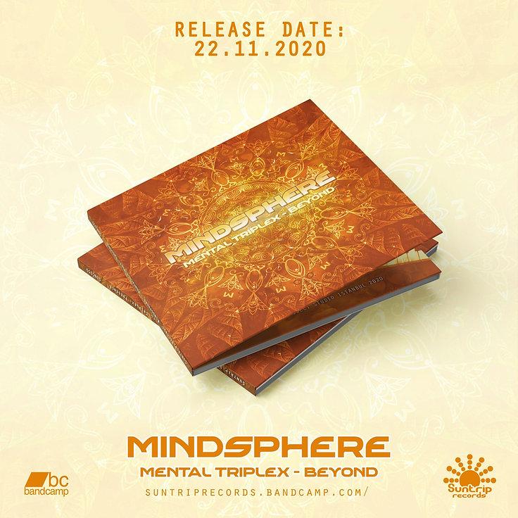 Mindsphere - Mental Triplex Beyond