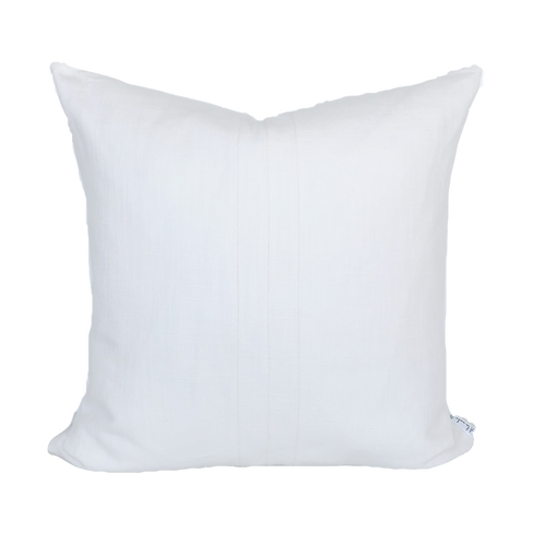 LYDIA'S AVENUE PILLOW COVER