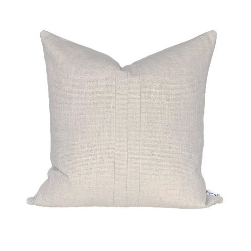 JANE'S AVENUE PILLOW COVER