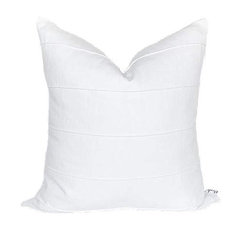 Lily in White Linen