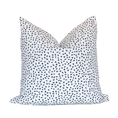 HOPE'S COTTAGE PILLOW COVER