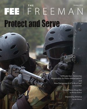 Frequently Asked Questions Raised and Answered in this Freeman Interview of CFA VP Nick Dranias!