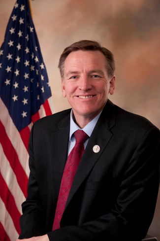 Congressman Paul Gosar Testifies in Support of the Balanced Budget Compact!