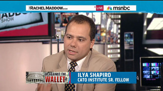 Cato's Ilya Shapiro Says Compact for a Balanced Budget Now! Heartland Institute Asks Why.