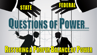 How America's Compact Restores a Proper Balance of Power Between Our State & Federal Governments