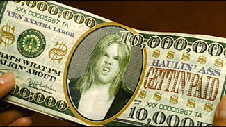 Had Enough of the Political Class Cash Machine?