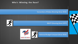 Who's Winning the Reform Race?