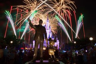 How Did Walt Disney Inspire the Prosperity States Initiative?