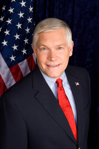 Congressman Pete Sessions: Fight for a Balanced Budget!