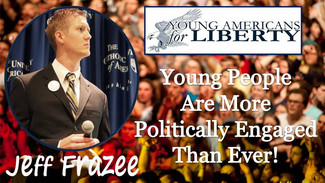 Why Young Americans Are More Politically Engaged Than Ever!