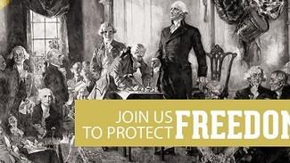 Michigan Senate Passes Compact Bill This Constitution Day!