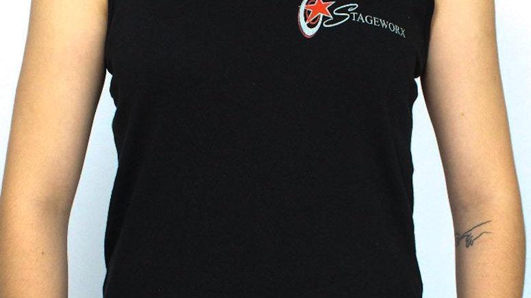 Stageworx Racer-Back T.Shirt