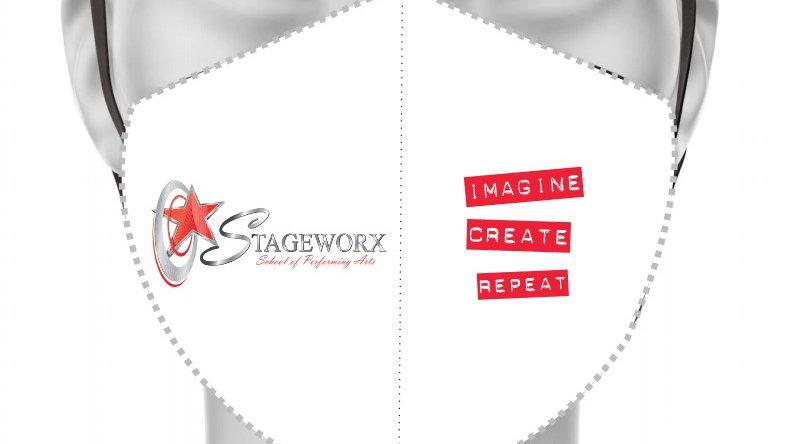 Stageworx Mask